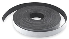 Magnet Strip with Adhesive