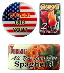Magnetic Promos