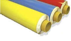 """24"""" Wide Magnet Sheeting Colored Vinyl"""