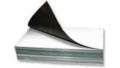 """Flexible Magnet with Adhesive 40milx24""""x36""""; 400 sheets/crate"""