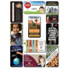 Business Card Magnet - 3.5x2 (Round Corners) - 25 mil.