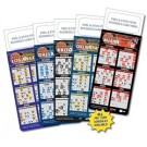 M.B.C. Sport Schedules - Pro Basketball (3.5x9)
